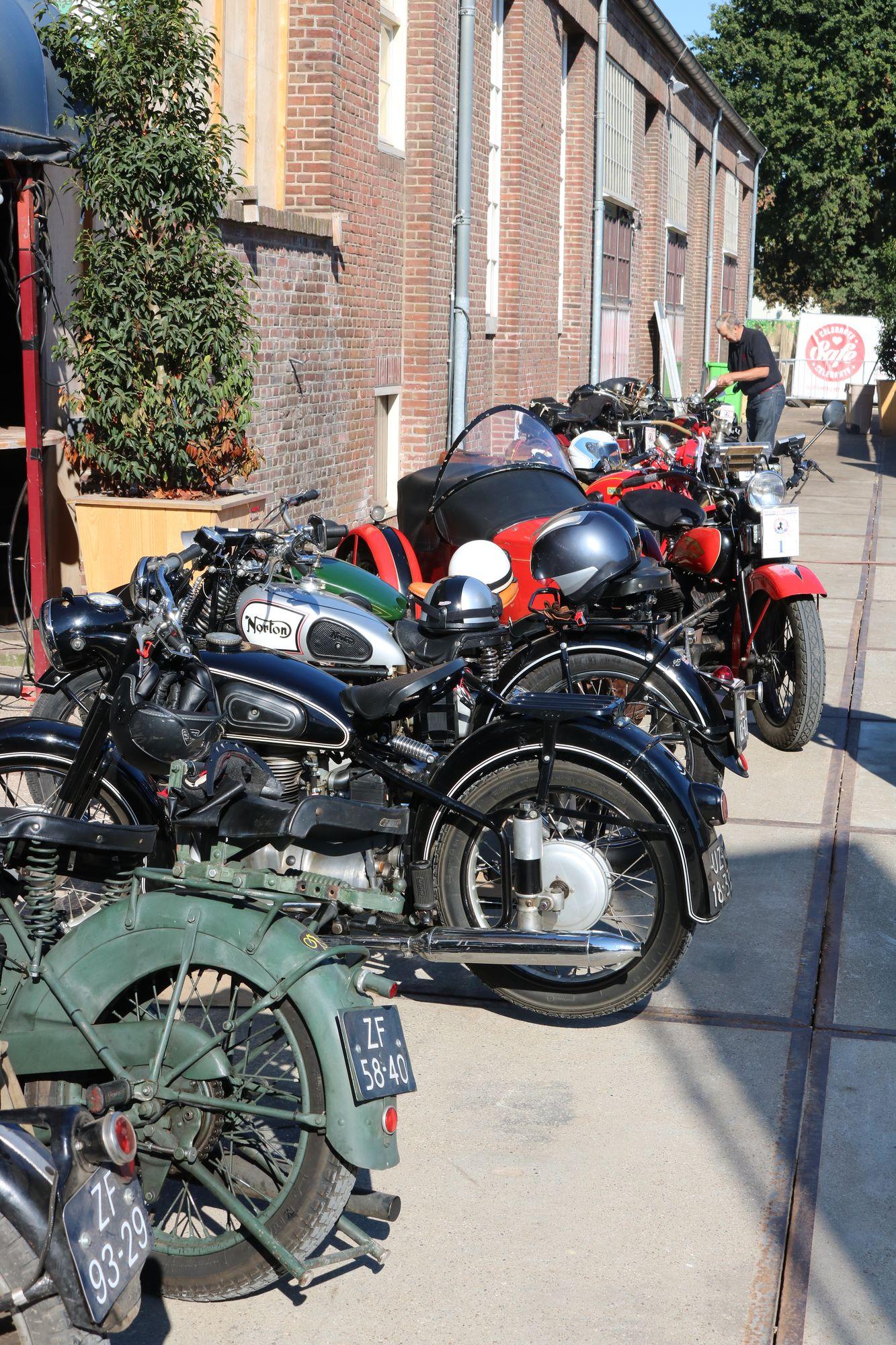 Oisterwijk-Stoommachine