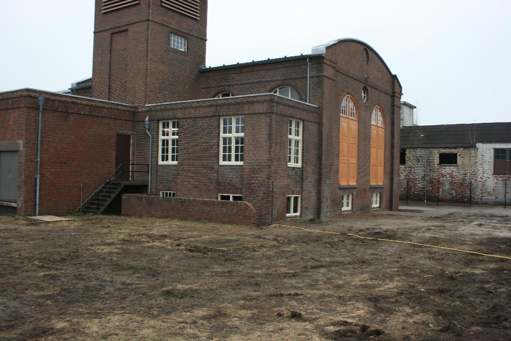 Renovatie-Ketelhuis